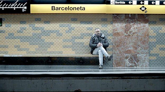 Estação de Barceloneta