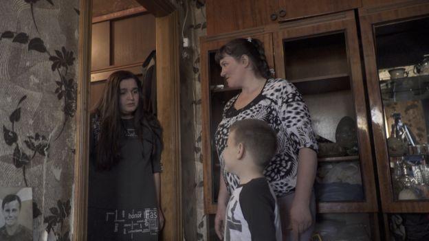 """Местная опека и благотворительный фонд """"Дети наши"""" работают вместе, чтобы сохранить семьи"""