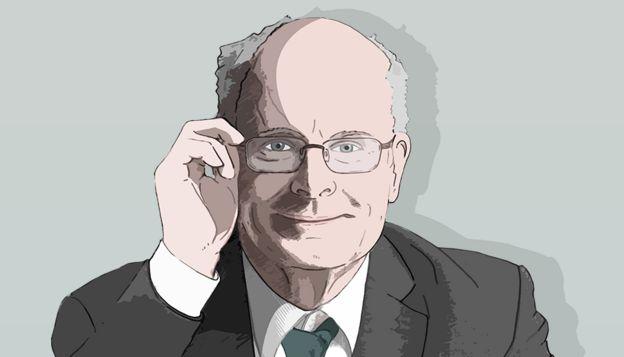 Professor John Curtis