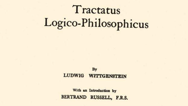 Portada del Tractatus