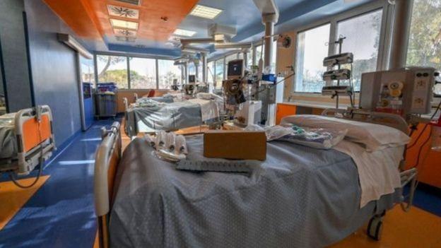 ہسپتال