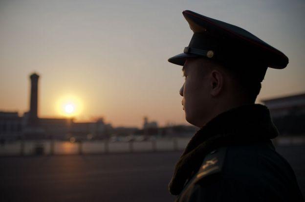 《新京報》指,北京是全國政治、文化、科技和國際交往中心,是間諜活動的首選地。