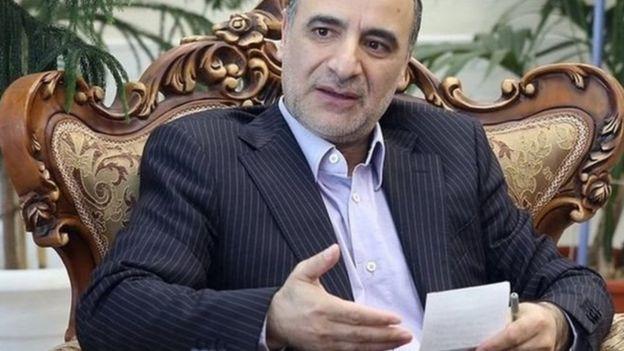 فیاض شجاعی، دادستان دیوان محاسبات