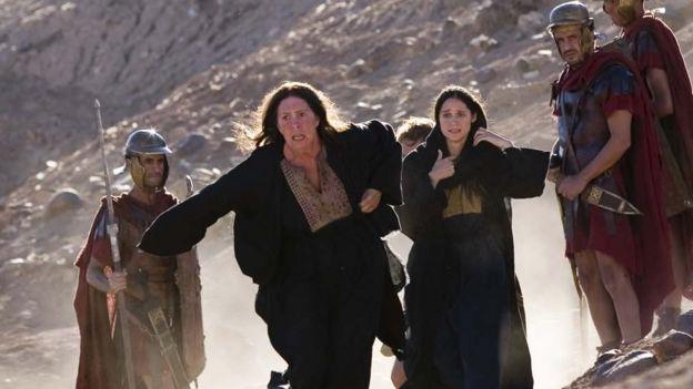 英国广播公司BBC2008年拍摄的四集电视剧《大爱》