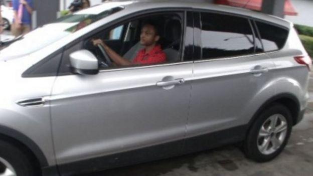 Carr no carro
