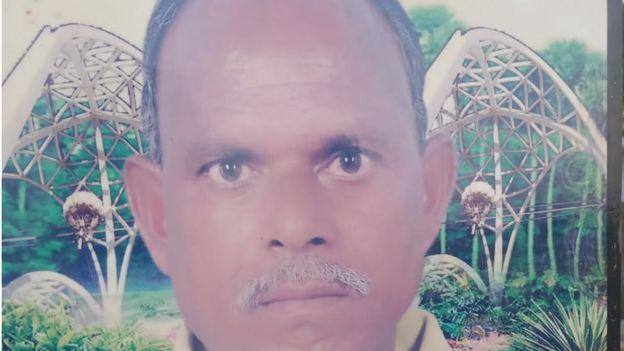 Lallu Ram