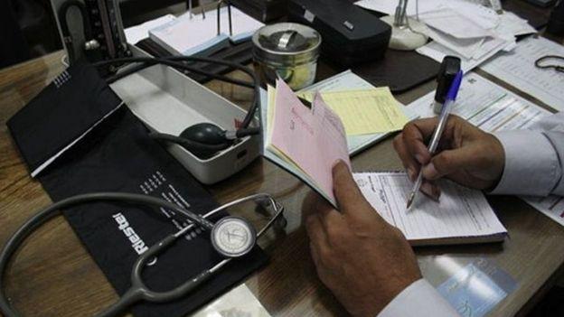بر اساس اعلامهای رسمی تعداد متخصصان دارای مطب در ایران ۲۷ هزار نفر است