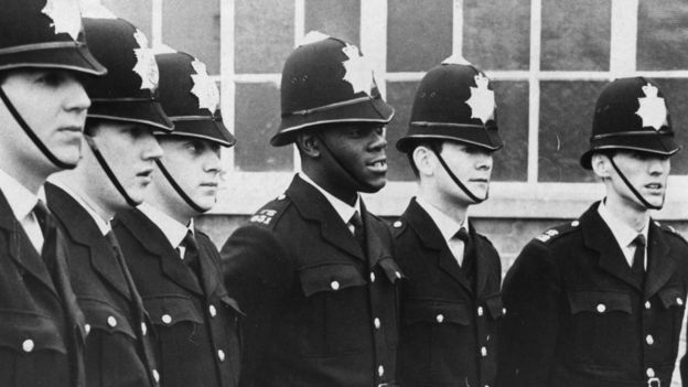 How a 1970s policeman changed his mind - BBC News