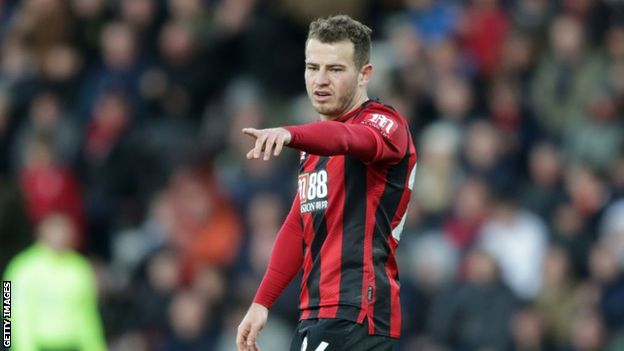 Ryan Fraser: Bournemouth winger declines short-term deal as ...