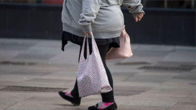 """L'obésité, """"facteur déclencheur de cancer chez les femmes"""""""
