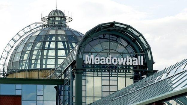 Image result for Meadowhall