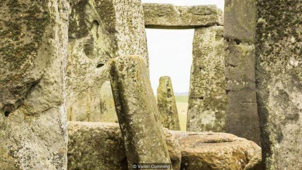 考古学家在巨石阵不断发现新的惊喜