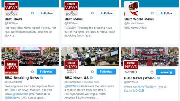 How To Spot A Fake US Election Claim BBC News - Bbc election map us
