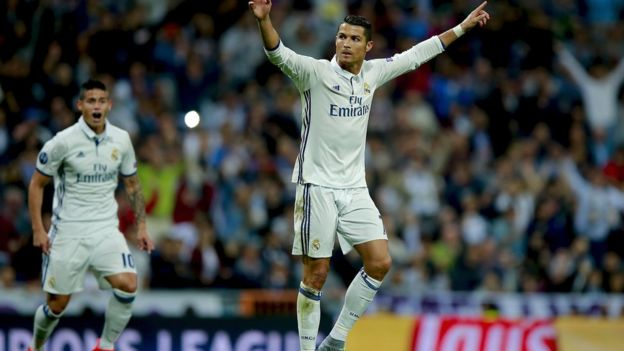 Top 12 Bbc Hausa Real Madrid News Today - Gorgeous Tiny