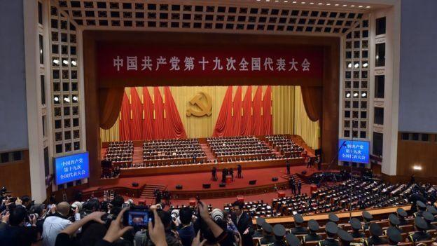 Chính phủ Trung Quốc luôn phủ nhận việc dàn dựng gián điệp công nghiệp
