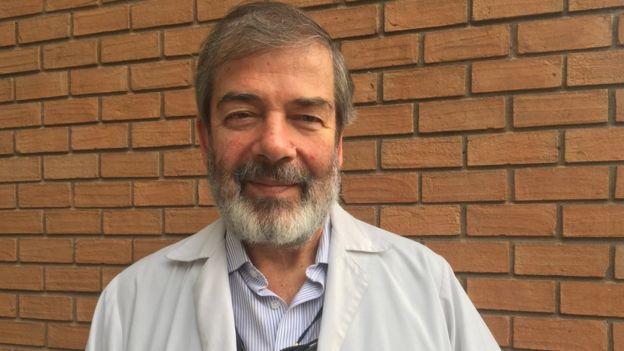 Doctor Luis Jensen