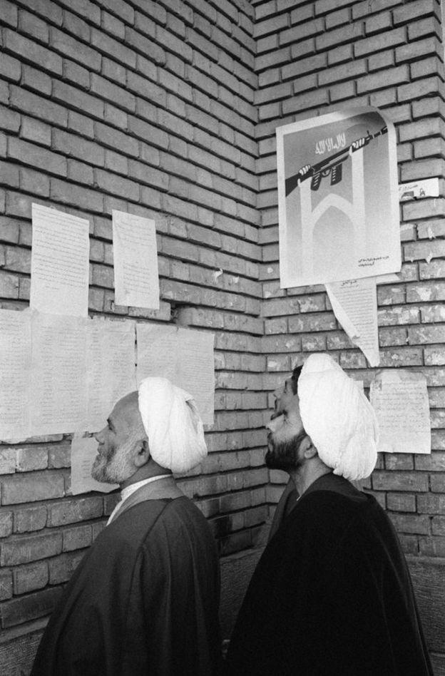 همهپرسی جمهوری اسلامی