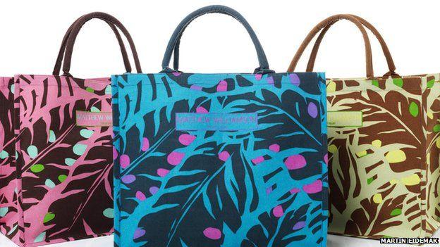 Supreme Creations bags