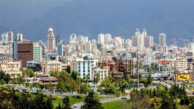 قیمت مسکن در تهران از خرداد ماه پارسال تا خرداد امسال بیش از ۴۲ درصد گرانتر شده است.