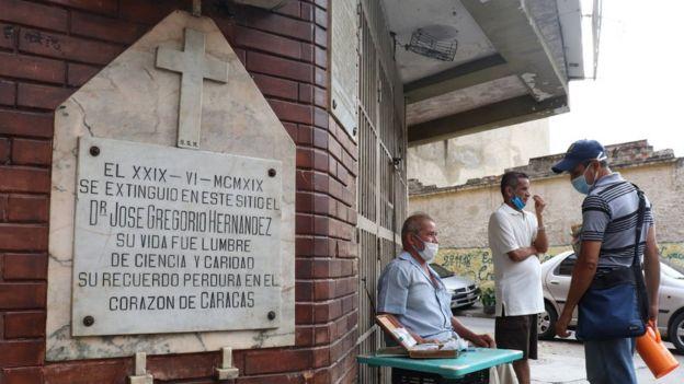 Imagen de Venezuela.