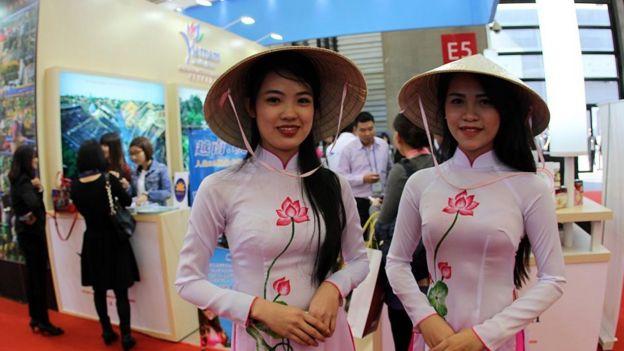 TQ và Việt Nam