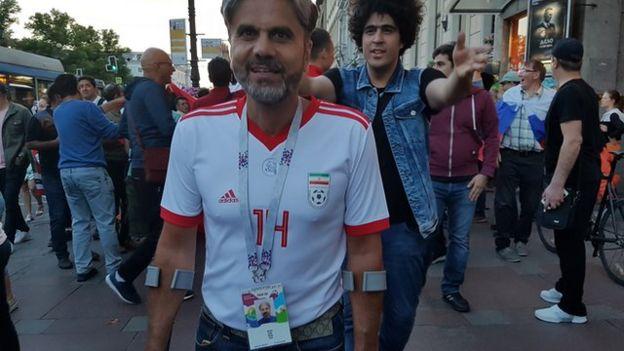 بالاخره لباس تیم ملی ایران به دست هواداران رسید