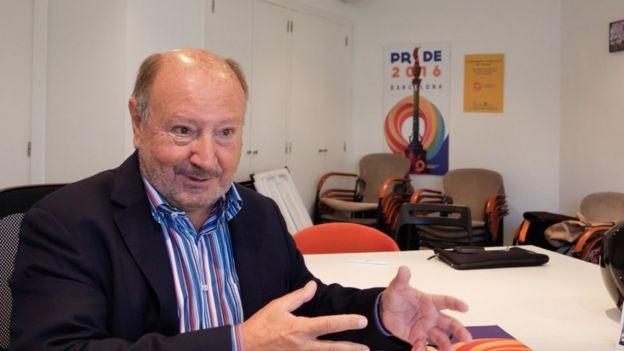 Mariano Gomà Otero