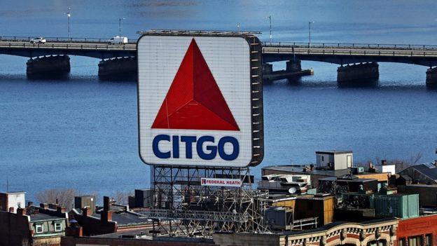 Citgo es la filial de PDVSA en Estados Unidos