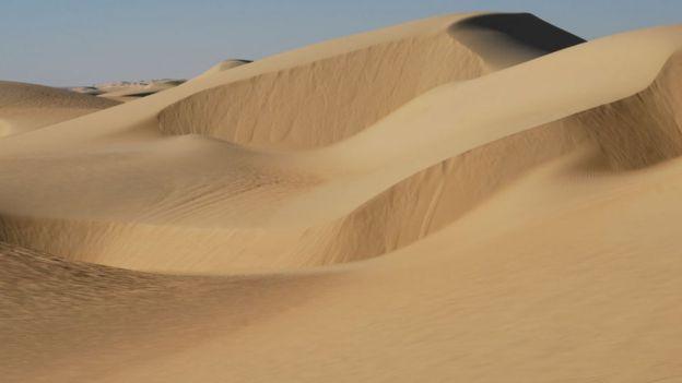為什麼世界正面臨沙子短缺危機?