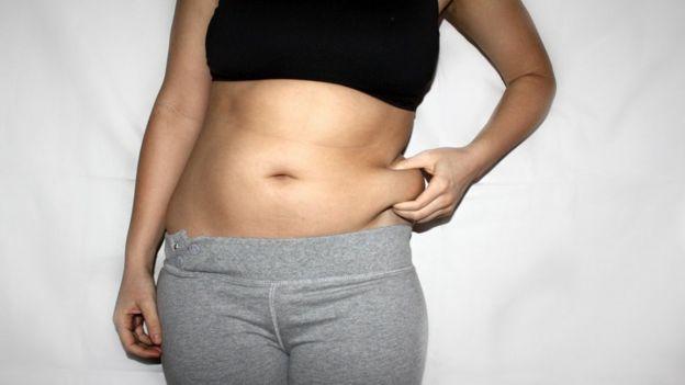 Se puede bajar de peso en 3 meses
