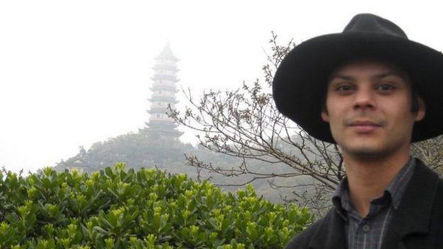 龙井茶功效司马奔在中国