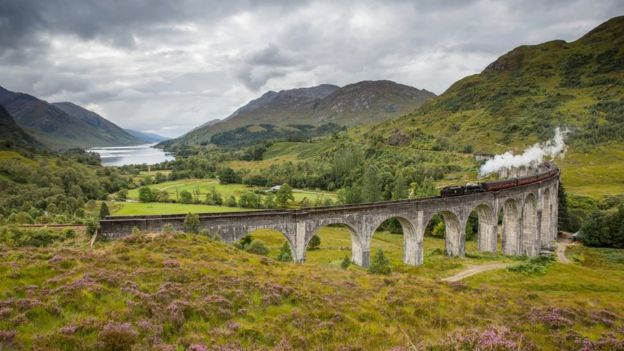 highlands and islands on lonely planet s best in travel list bbc