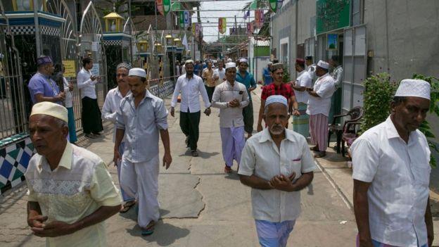 Muslimiinta ku dhaqan magaalada, Kattankudy