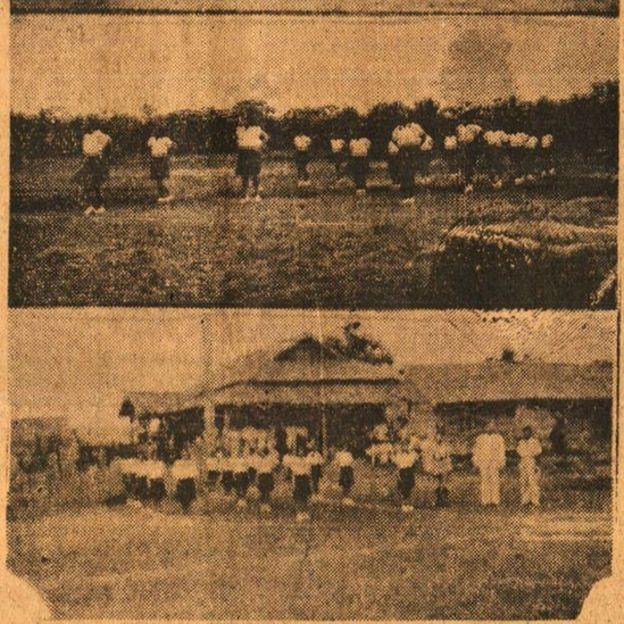 Campo de Tomé-Açu