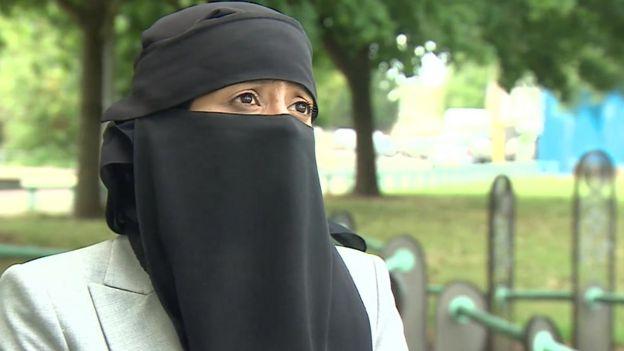 Boris Johnson's burka jibe: Why do some Muslim women wear the veil