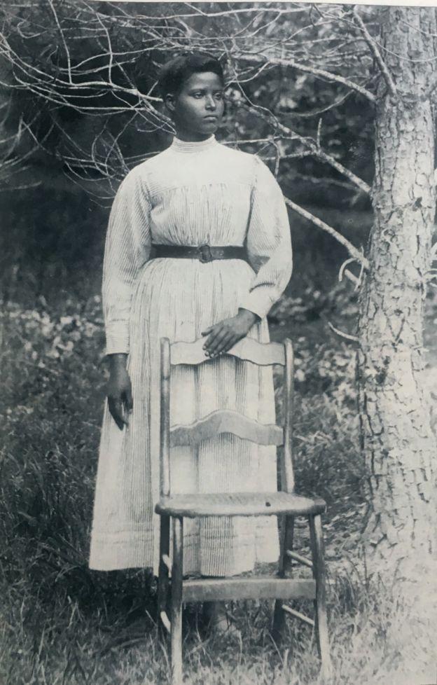 Beerilee Bookoo- Lovedale'tti 1899