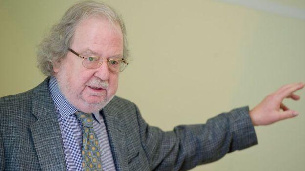 美國的詹姆斯·艾利森教授