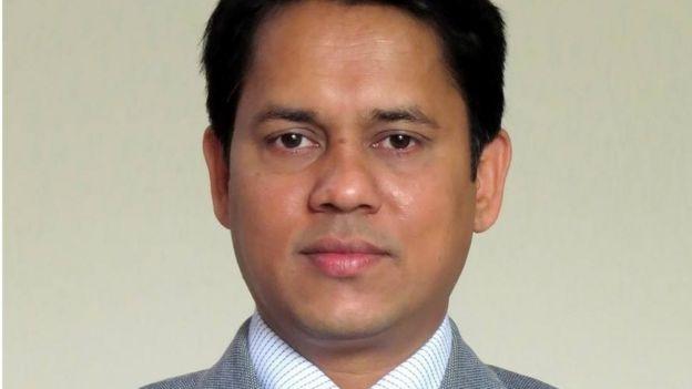 কীটতত্ত্ববিদ কবিরুল বাশার