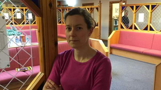 Dr Emma Fardon