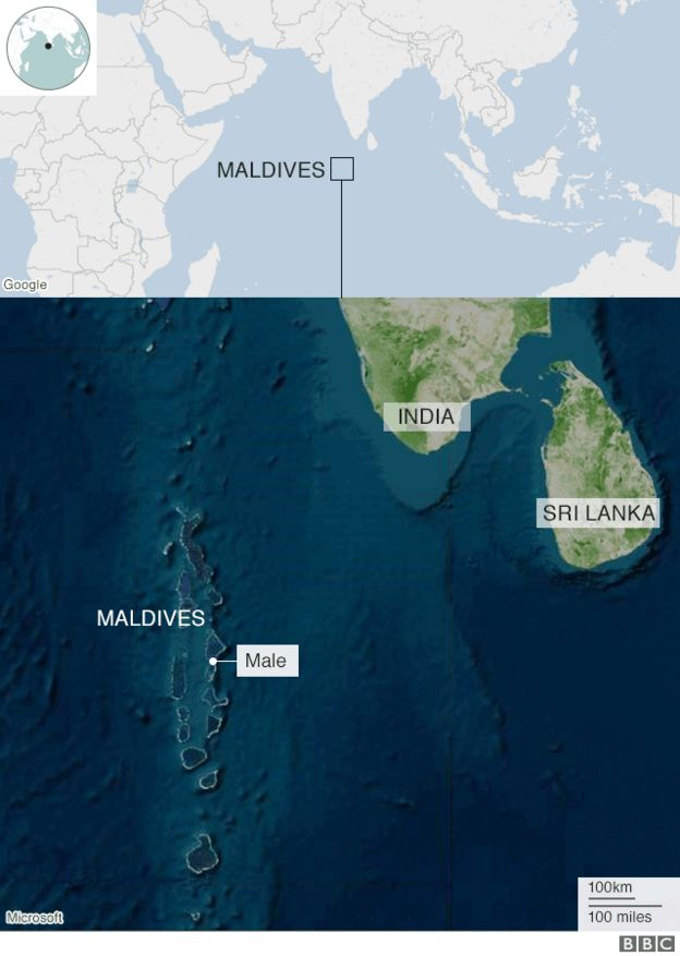 Maldives election: Ihim Mohamed Solih claims victory ... on deccan plateau map, mauritius island map, north male atoll map, japan map, india map, far east map, canary islands map, china map, malaysia map, bora bora, indian ocean, mozambique map, bora bora map, bahrain map, caribbean map, tajikistan map, united kingdom map, brunei map, diego garcia map, sri lanka, indian ocean map, mongolia map, portugal map,