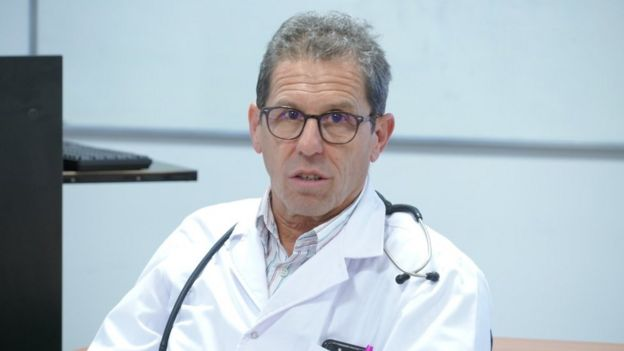 Gustavo Zabert
