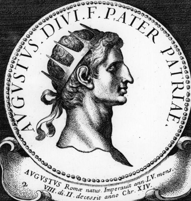 آگوستوس
