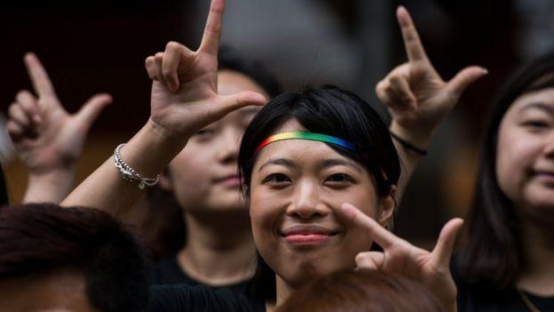 上海LGBT活动