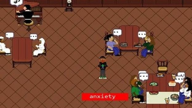 潔德設計的遊戲截圖
