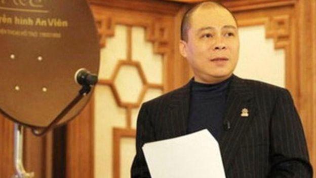 Ông Pham Nhật Vũ chỉ bị đề nghị án 3-4 năm tù