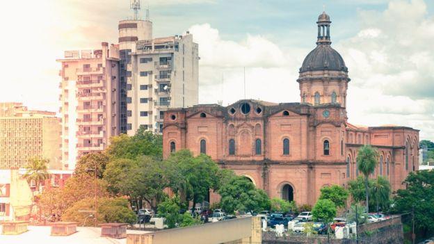 Conoce el origen del nombre de las capitales de Latinoamérica