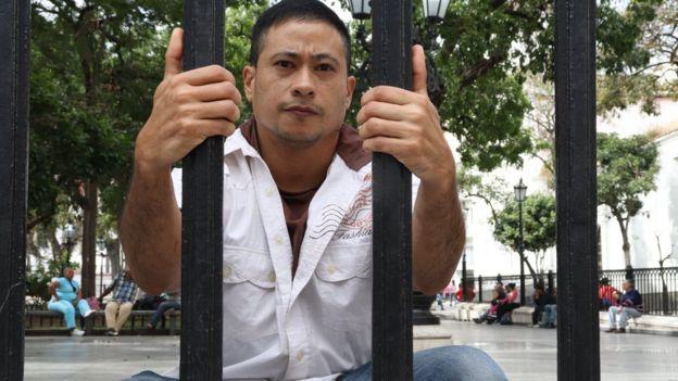 Karl Rodríguez