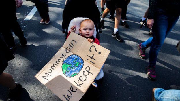 Avustralya'daki gösteriler
