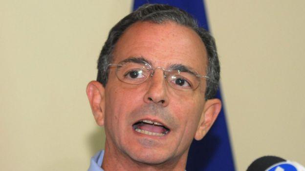 Eduardo Montealegre