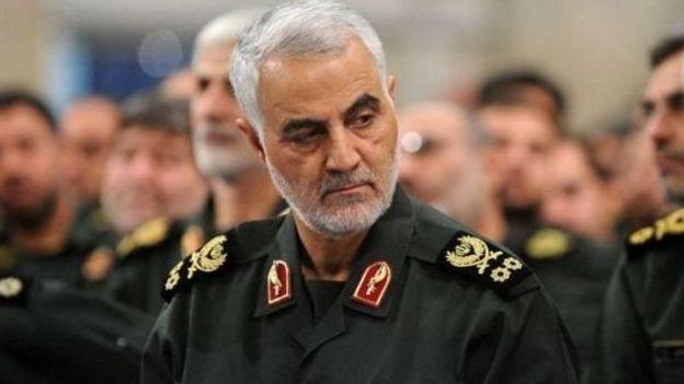 سخنگوی وزارت خارجه آمریکا قاسم سلیمانی را یکی از مهلکترین تروریستهای جهان توصیف کرده